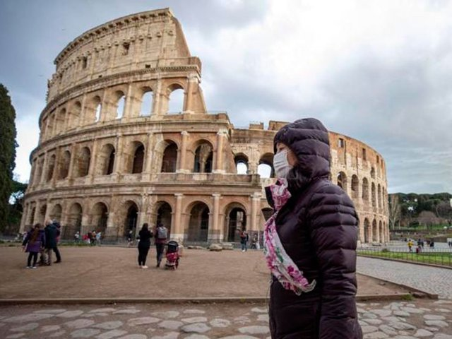 Italia busca salvar el turismo y reabre sus fronteras