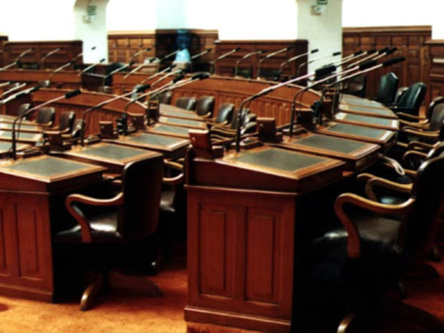 Proponen que Comisión de Ética sea integrada por personalidades ajenas al Congreso