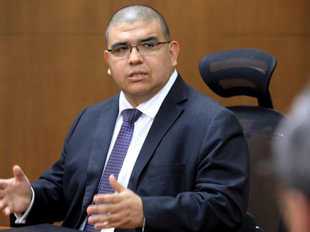 Ministro de Justicia responderá hoy de manera virtual ante el Congreso