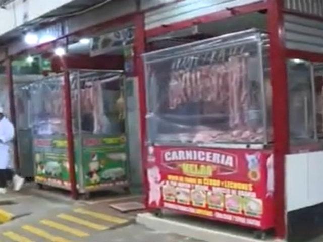 SMP: así inicia la semana el nuevo mercado de Caquetá