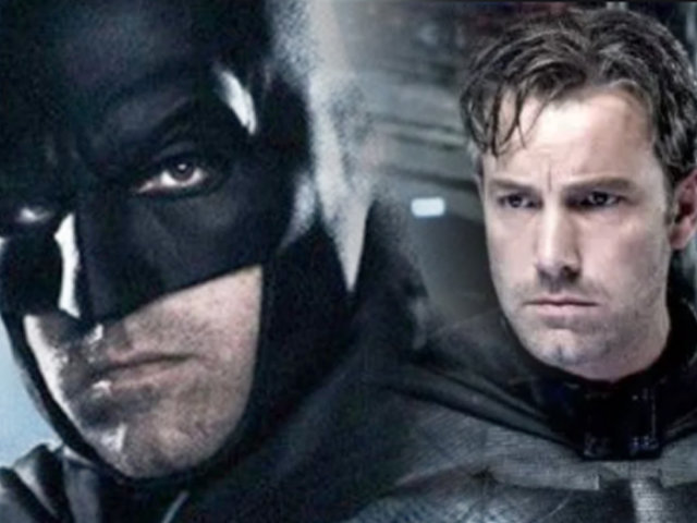 Ben Affleck podría ser nuevamente Batman: ¿Adiós a Robert Pattinson?