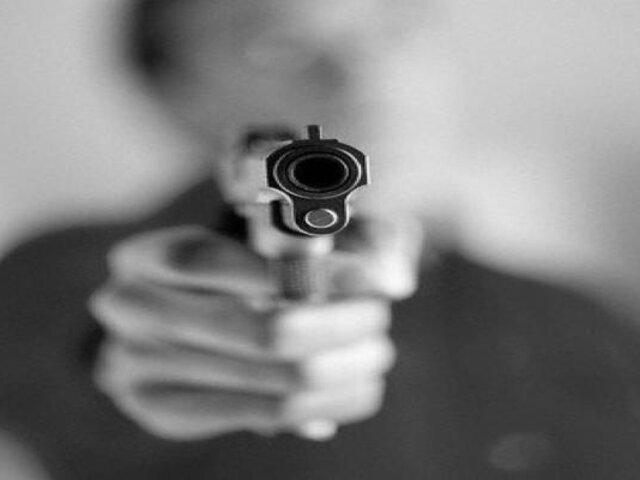 Callao: presunto asesino de embarazada presenta antecedentes por robo agravado y otros delitos