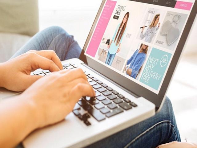 Capacitarán a comerciantes de Gamarra para que migren a ventas online