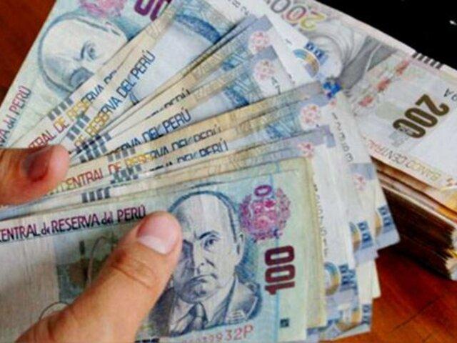 AFP: Comisión del Congreso aprobó proyecto para que afiliados retiren hasta 100% de fondos