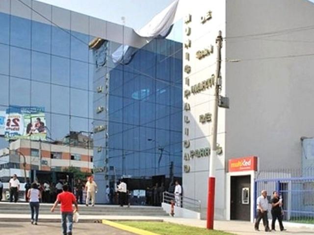 Intervienen Municipalidad de SMP por presuntas irregularidades en distribución de canastas