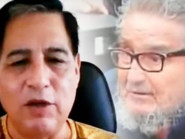Pedido de excarcelación: ¿Cuál es la estrategia de Abimael Guzmán?
