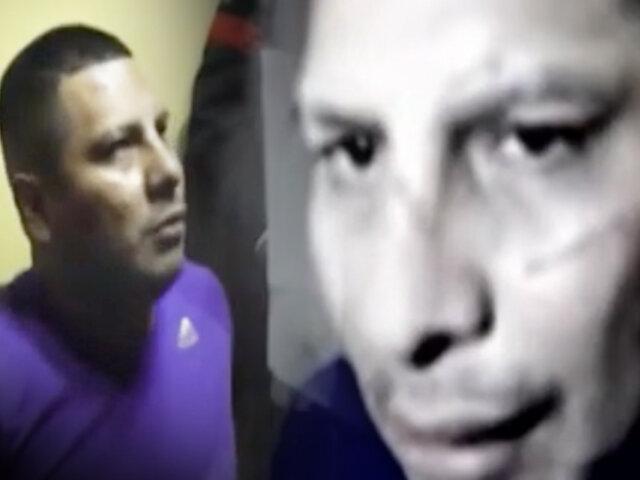 "Fiscal supremo acusa a Poder Judicial de irregularidades en excarcelación de ""Los Malditos de Bayóvar"""
