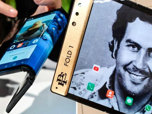 Hermano de Pablo Escobar demanda por US$ 2.600 millones a Apple