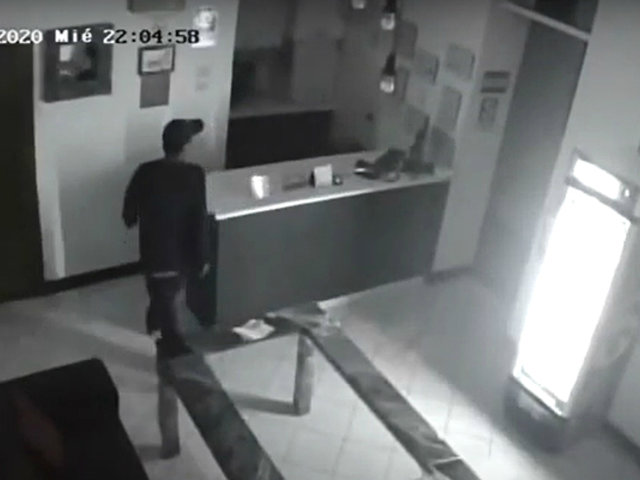 Miraflores: asaltan a empresario que reinventó su negocio hotelero en verdulería