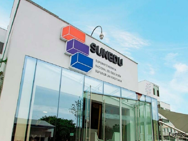 Sunedu ampliará plazo de cese de universidades denegadas por emergencia sanitaria