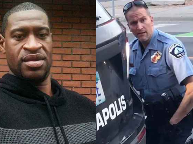 EEUU: Arrestan a policía que provocó la muerte de George Floyd