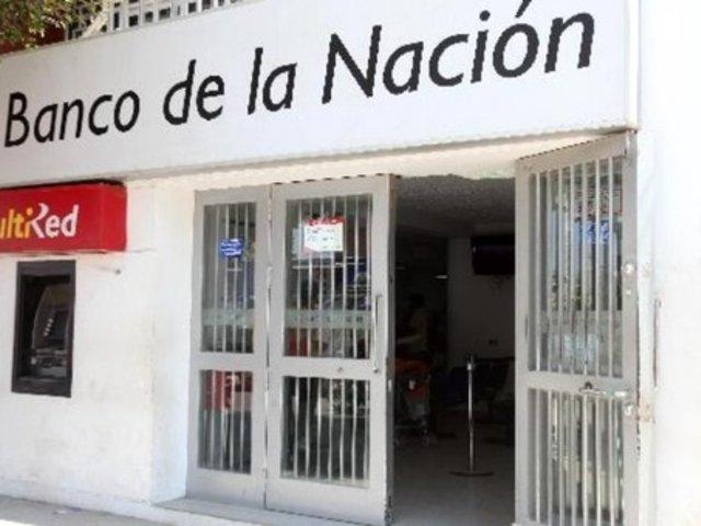 Cusco: reportan que ya no hay dinero en efectivo en los bancos de Megantoni