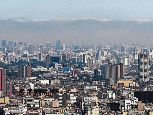 Ocho distritos de Lima tienen la mayor tasa de prevalencia por COVID-19