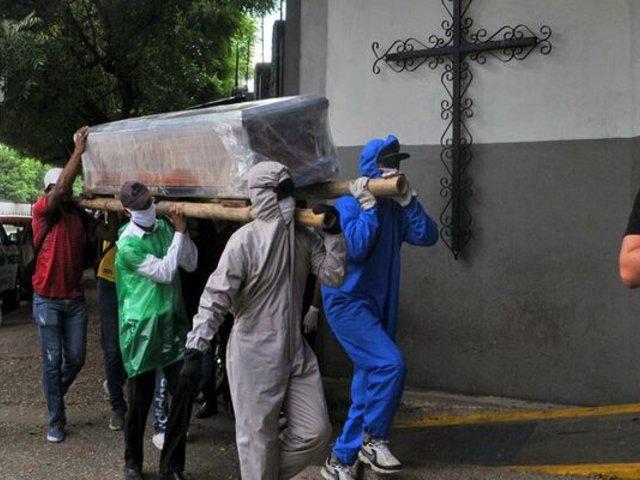 Loreto registra descenso en casos de contagiados por el nuevo coronavirus