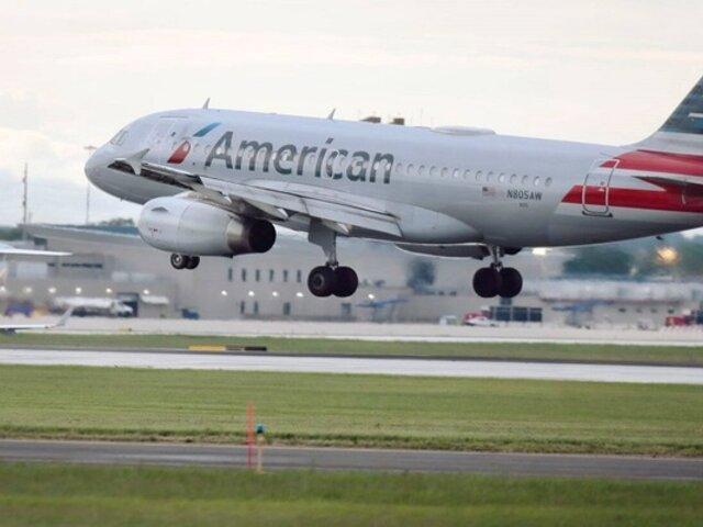 Estados Unidos exigirá pruebas negativas a viajeros desde el 26 de enero