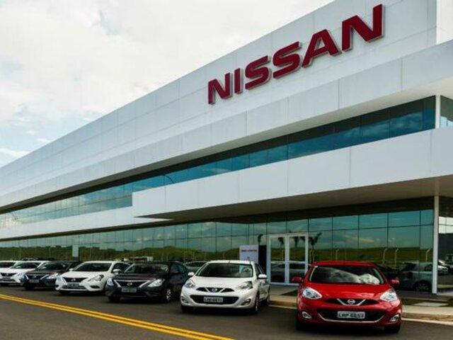 Nissan también se retira de los mercados de Indonesia y Corea del Sur