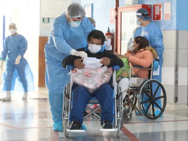 Secuelas del COVID-19 dejarían a recuperados con mala calidad de vida, afirman