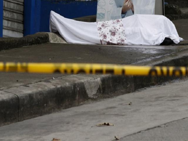 Huancavelica:  presunto paciente COVID-19 fallece en la vía pública