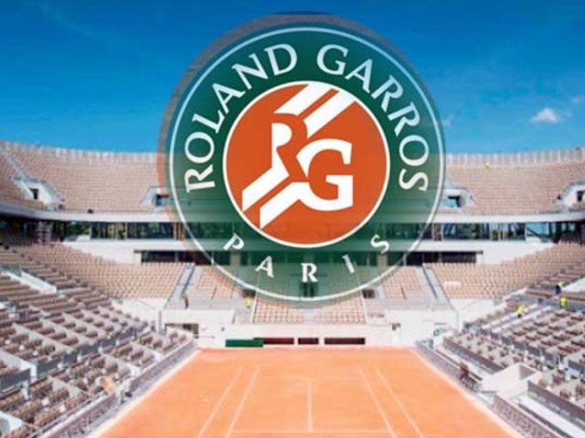 Roland Garros acondiciona su sede para torneo en setiembre