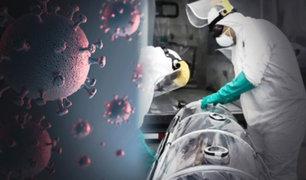 Coronavirus en Perú: cifra de contagiados se eleva a  800 142 y fallecidos a 32 142