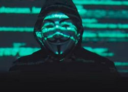 Anonymous reaparece en Zoom de una reunión de alta importancia en Colombia