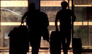 Coronavirus: 250 peruanos varados en España retornan al país