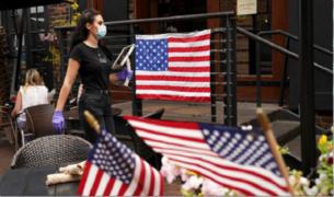 EEUU: casos de COVID-19 se disparan y llegarían a 100 mil por día