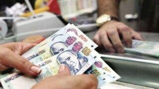 Bono Independiente: beneficiarios que aún no hayan cobrado deben acercarse al Banco de la Nación