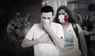 """OMS reconoce que """"surgen pruebas"""" de transmisión por aire del coronavirus"""