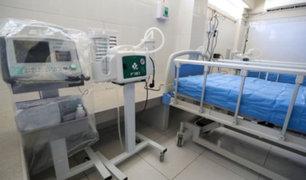 Covid-19: Petroperú donará un hospital modular a la provincia de Talara