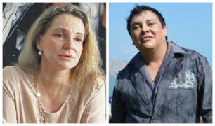 """Susana de la Puente niega vínculos con Richard Swing: """"No es alguien a quien yo conocía"""""""