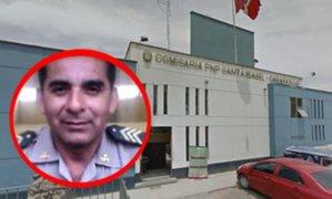 Policía es denunciado por grabar y abusar sexualmente de adolescente en comisaría de Carabayllo