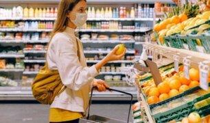 Independencia: clausuran locales de conocidos supermercados por no cumplir medidas de salubridad