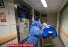 Coronavirus en Perú: Niña con síndrome de Kawasaki dio positivo a Covid-19