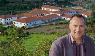 Hospital misionero denuncia por incumplimiento de convenio a autoridades de la región Apurímac
