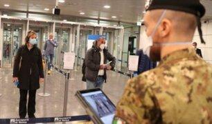 Italia reabrió sus fronteras para recibir turistas y reactivar su economía
