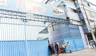 La Victoria: extranjeros permanecen varados en terminal terrestre