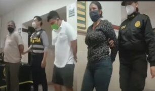 San Bartolo: Policía encuentra marihuana y cocaína en hotel