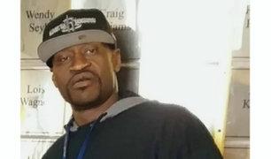 Caso George Floyd: autopsia oficial revela que afroamericano tenía COVID-19
