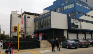 Intervienen Municipalidad de Breña por presunta corrupción en entrega de canastas