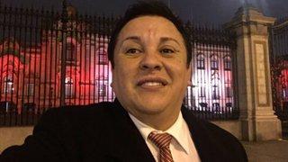 Vizcarra negó haber recomendado a 'Richard Swing' para que ocupe cargo público