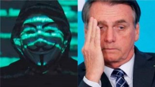 Anonymous filtró la supuesta tarjeta de crédito de Jair Bolsonaro y cibernautas de Twitter compran iPhone