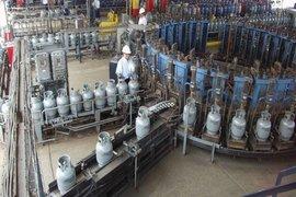 ¡A buen precio! Balón de gas doméstico disminuye su costo en el mercado local