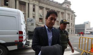 Lava Jato: José Miguel Castro se acogió a proceso de colaboración eficaz