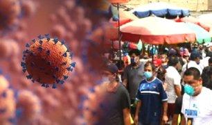 Coronavirus en Perú: cifra de contagiados se eleva a 738,020 y fallecidos a 30,927