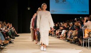 Personas vinculadas a la moda en el país se han visto afectadas por la pandemia