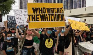 EEUU: arrestan a dos policías por maltratar a sujeto durante detención