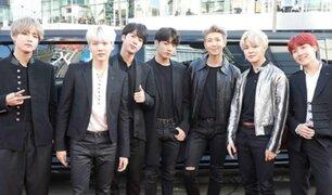 BTS anuncia audiciones globales para encontrar a las siguientes estrellas K-pop