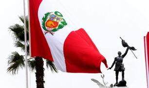 Día de la Bandera: Perú conmemora 140 años de la Batalla de Arica