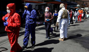 Bolivia: obligarán a pacientes recuperados de Covid-19 a donar plasma